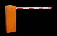 Парковочный шлагбаум серии NLB